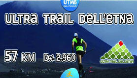 Ultra Trail dell'Etna